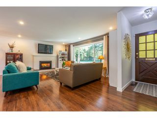 Photo 3: 3905 208 STREET in Langley: Brookswood Langley House for sale : MLS®# R2361826