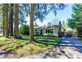 Photo 2: 3905 208 STREET in Langley: Brookswood Langley House for sale : MLS®# R2361826