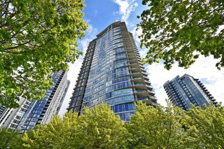 "Photo 21: 1203 455 BEACH Crescent in Vancouver: Yaletown Condo for sale in ""PARK WEST ONE"" (Vancouver West)  : MLS®# R2362435"
