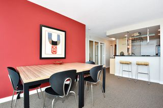 "Photo 11: 1203 455 BEACH Crescent in Vancouver: Yaletown Condo for sale in ""PARK WEST ONE"" (Vancouver West)  : MLS®# R2362435"