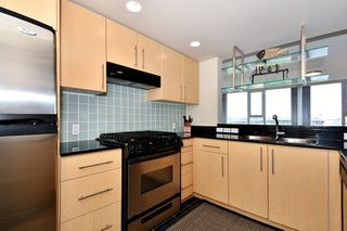 "Photo 13: 1203 455 BEACH Crescent in Vancouver: Yaletown Condo for sale in ""PARK WEST ONE"" (Vancouver West)  : MLS®# R2362435"