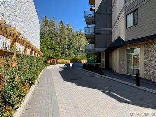 Photo 2: 308 7111 West Saanich Rd in BRENTWOOD BAY: CS Brentwood Bay Condo Apartment for sale (Central Saanich)  : MLS®# 812476
