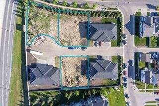 Photo 1: 8 604 MCALLISTER Loop in Edmonton: Zone 55 Vacant Lot for sale : MLS®# E4154412