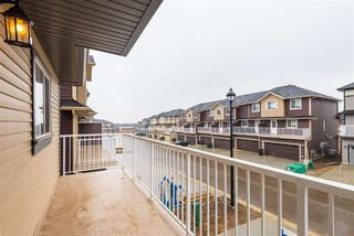 Photo 16: 32 20 Augustine Crescent: Sherwood Park Townhouse for sale : MLS®# E4156547