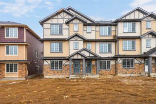 Photo 28: 32 20 Augustine Crescent: Sherwood Park Townhouse for sale : MLS®# E4156547