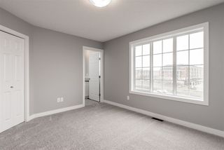 Photo 19: 32 20 Augustine Crescent: Sherwood Park Townhouse for sale : MLS®# E4156547