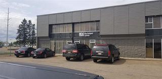 Main Photo: 17307 106 Avenue in Edmonton: Zone 40 Office for sale : MLS®# E4156650