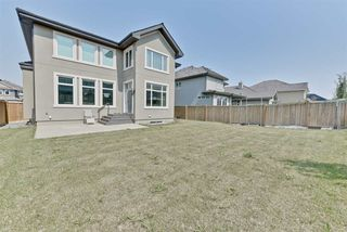 Photo 30: 4409 WESTCLIFF Close in Edmonton: Zone 56 House for sale : MLS®# E4156893