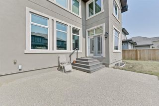 Photo 29: 4409 WESTCLIFF Close in Edmonton: Zone 56 House for sale : MLS®# E4156893