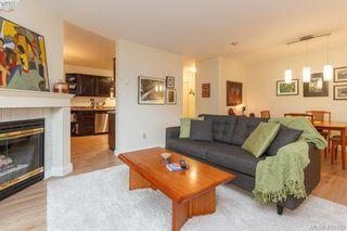 Photo 4: 101 1217 Pandora Avenue in VICTORIA: Vi Downtown Condo Apartment for sale (Victoria)  : MLS®# 410789