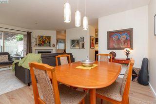 Photo 5: 101 1217 Pandora Avenue in VICTORIA: Vi Downtown Condo Apartment for sale (Victoria)  : MLS®# 410789