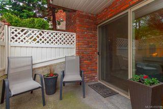 Photo 16: 101 1217 Pandora Avenue in VICTORIA: Vi Downtown Condo Apartment for sale (Victoria)  : MLS®# 410789