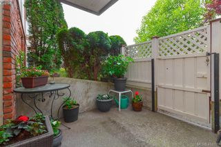 Photo 17: 101 1217 Pandora Avenue in VICTORIA: Vi Downtown Condo Apartment for sale (Victoria)  : MLS®# 410789