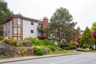 Photo 18: 101 1217 Pandora Avenue in VICTORIA: Vi Downtown Condo Apartment for sale (Victoria)  : MLS®# 410789
