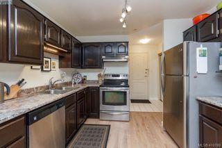 Photo 6: 101 1217 Pandora Avenue in VICTORIA: Vi Downtown Condo Apartment for sale (Victoria)  : MLS®# 410789