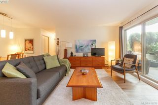 Photo 3: 101 1217 Pandora Avenue in VICTORIA: Vi Downtown Condo Apartment for sale (Victoria)  : MLS®# 410789