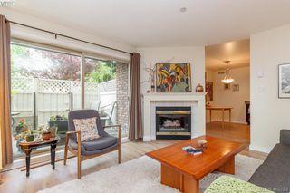 Photo 2: 101 1217 Pandora Avenue in VICTORIA: Vi Downtown Condo Apartment for sale (Victoria)  : MLS®# 410789