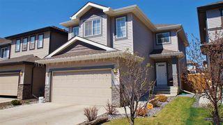 Main Photo: 13824 142 Avenue in Edmonton: Zone 27 House for sale : MLS®# E4157103