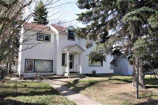 Main Photo: 11511 University Avenue NW in Edmonton: Zone 15 House for sale : MLS®# E4157586