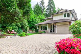 "Photo 3: 1520 JUBILEE Court in North Vancouver: Indian River House for sale in ""Indian River"" : MLS®# R2371378"