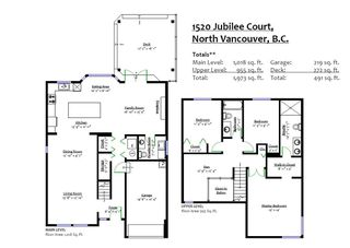 "Photo 20: 1520 JUBILEE Court in North Vancouver: Indian River House for sale in ""Indian River"" : MLS®# R2371378"