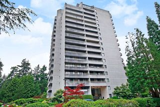 Main Photo: 1601 4134 MAYWOOD Street in Burnaby: Metrotown Condo for sale (Burnaby South)  : MLS®# R2371546