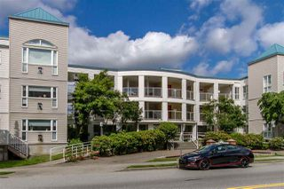 """Photo 18: 204 2339 SHAUGHNESSY Street in Port Coquitlam: Central Pt Coquitlam Condo for sale in """"SHAUGHNESSY COURT"""" : MLS®# R2371838"""
