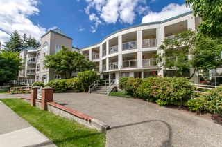 "Photo 20: 204 2339 SHAUGHNESSY Street in Port Coquitlam: Central Pt Coquitlam Condo for sale in ""SHAUGHNESSY COURT"" : MLS®# R2371838"