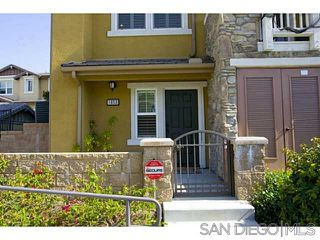 Photo 6: SANTEE Townhouse for rent : 3 bedrooms : 1053 Iron Wheel Street