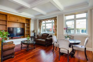 Photo 7: 2715 W 20TH Avenue in Vancouver: Arbutus House for sale (Vancouver West)  : MLS®# R2373676