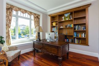 Photo 2: 2715 W 20TH Avenue in Vancouver: Arbutus House for sale (Vancouver West)  : MLS®# R2373676