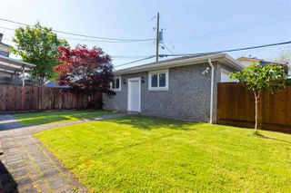 Photo 20: 2715 W 20TH Avenue in Vancouver: Arbutus House for sale (Vancouver West)  : MLS®# R2373676
