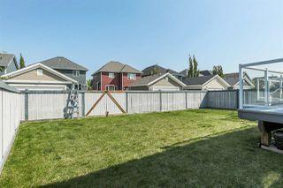 Photo 26: 8524 18 Avenue in Edmonton: Zone 53 House for sale : MLS®# E4159065