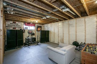 Photo 23: 8524 18 Avenue in Edmonton: Zone 53 House for sale : MLS®# E4159065