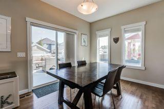Photo 11: 8524 18 Avenue in Edmonton: Zone 53 House for sale : MLS®# E4159065