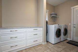 Photo 12: 8524 18 Avenue in Edmonton: Zone 53 House for sale : MLS®# E4159065