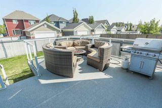 Photo 25: 8524 18 Avenue in Edmonton: Zone 53 House for sale : MLS®# E4159065