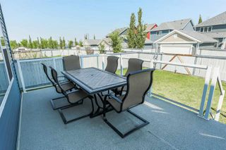 Photo 24: 8524 18 Avenue in Edmonton: Zone 53 House for sale : MLS®# E4159065