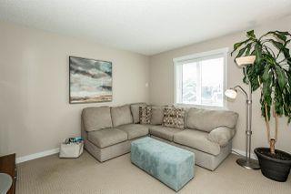 Photo 20: 8524 18 Avenue in Edmonton: Zone 53 House for sale : MLS®# E4159065