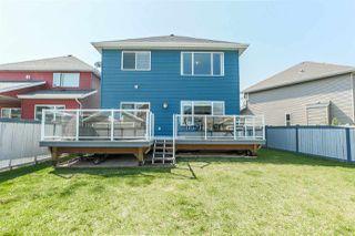Photo 28: 8524 18 Avenue in Edmonton: Zone 53 House for sale : MLS®# E4159065