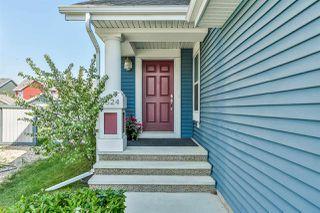 Photo 29: 8524 18 Avenue in Edmonton: Zone 53 House for sale : MLS®# E4159065