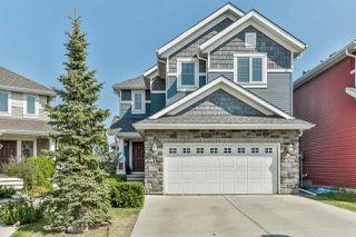 Photo 30: 8524 18 Avenue in Edmonton: Zone 53 House for sale : MLS®# E4159065