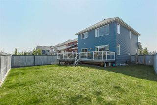 Photo 27: 8524 18 Avenue in Edmonton: Zone 53 House for sale : MLS®# E4159065