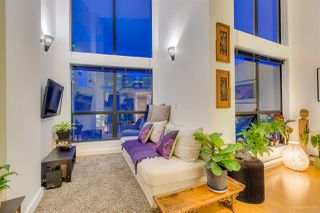 "Photo 4: 404 933 SEYMOUR Street in Vancouver: Downtown VW Condo for sale in ""THE SPOT"" (Vancouver West)  : MLS®# R2374905"