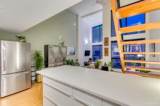 "Photo 9: 404 933 SEYMOUR Street in Vancouver: Downtown VW Condo for sale in ""THE SPOT"" (Vancouver West)  : MLS®# R2374905"