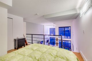 "Photo 13: 404 933 SEYMOUR Street in Vancouver: Downtown VW Condo for sale in ""THE SPOT"" (Vancouver West)  : MLS®# R2374905"