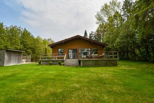 Photo 1: 141 Campbell Beach Road in Kawartha Lakes: Rural Carden House (1 1/2 Storey) for sale : MLS®# X4468019