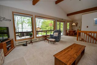 Photo 8: 141 Campbell Beach Road in Kawartha Lakes: Rural Carden House (1 1/2 Storey) for sale : MLS®# X4468019