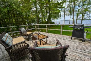 Photo 15: 141 Campbell Beach Road in Kawartha Lakes: Rural Carden House (1 1/2 Storey) for sale : MLS®# X4468019