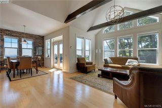 Photo 6: 1241 Rockhampton Close in VICTORIA: La Bear Mountain Single Family Detached for sale (Langford)  : MLS®# 411675